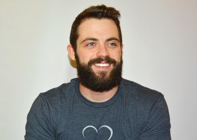 Elvis Goren, Co-founder of Komodo Technologies