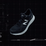 New Balance Zante Genarate 3D-Printed Running Shoe