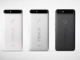 Huawei GoogleNexus 6P