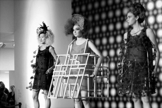 #TECHFashionWeek, Where Digital Fashion Comes of Age