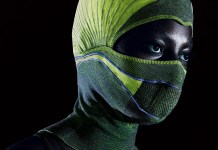 Balaclava, Fashion Tech, Wearables