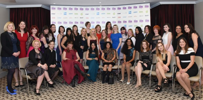 Winners of 2016 FDM everywoman in Technology Awards announced
