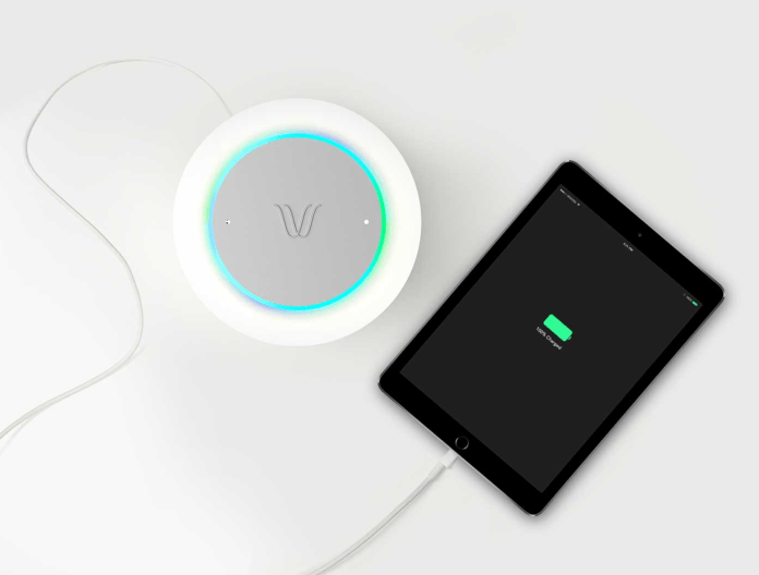 The Luna Smart Lamp With Alexa Built-in Is Definitely On Our WishList