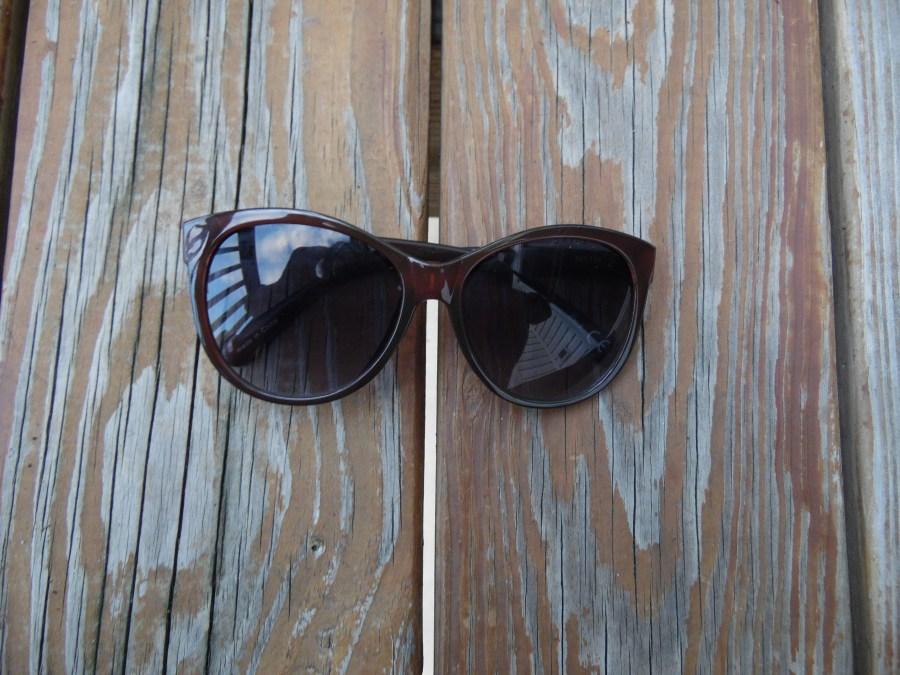 Sunglasses, New York & Co., under $20