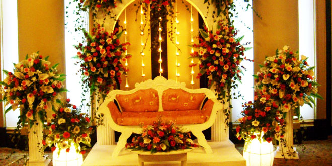 Planned Wedding Ceremony