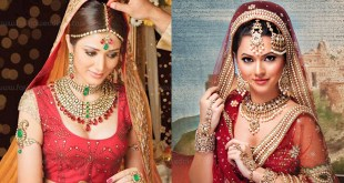 What to Wear in the Indian Wedding Events