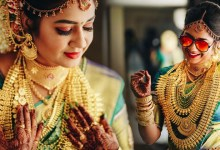 Photo of Traditional Kerala Hindu Wedding – Nikhil + Arunima