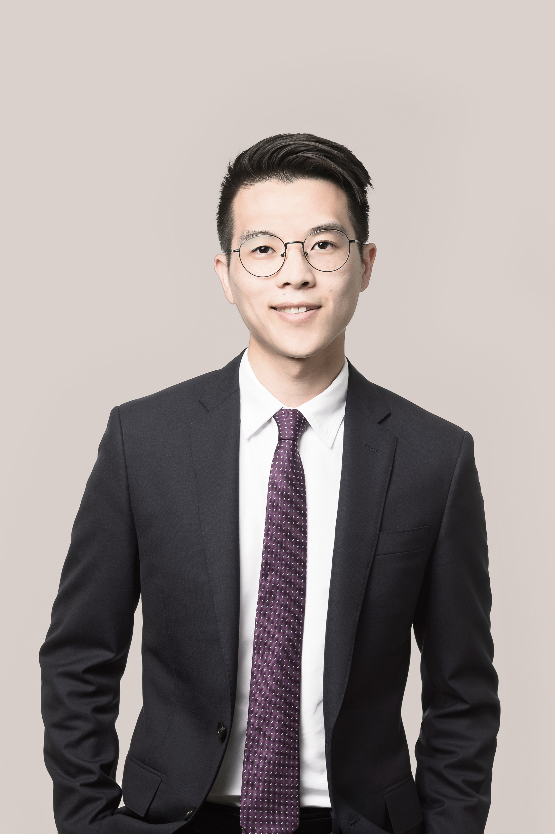 Oliver Leung (梁樂軒)   Litigation and Dispute Resolution Lawyer in Vancouver   People   Fasken