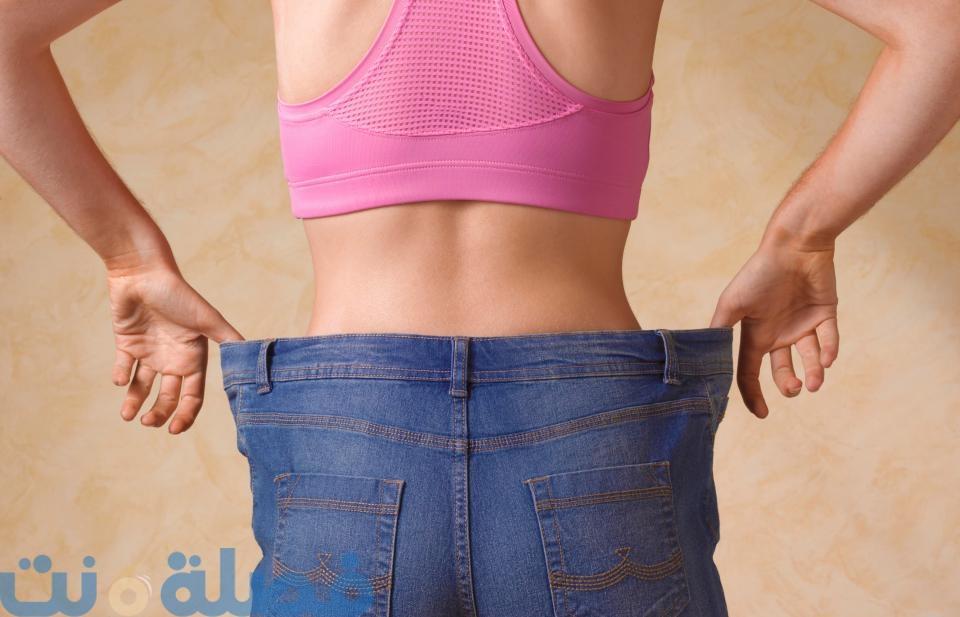 وصفات للتخسيس السريع بدون رجيم وانقاص الوزن بسرعة فصلة دوت نت