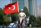 عيد النصر التركي