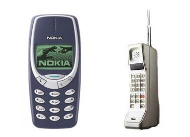 من اخترع الهاتف النقال