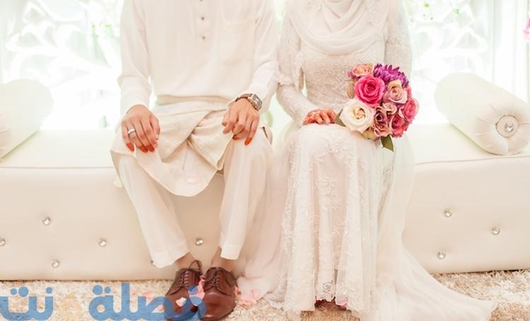 دعاء للزواج من شخص معين
