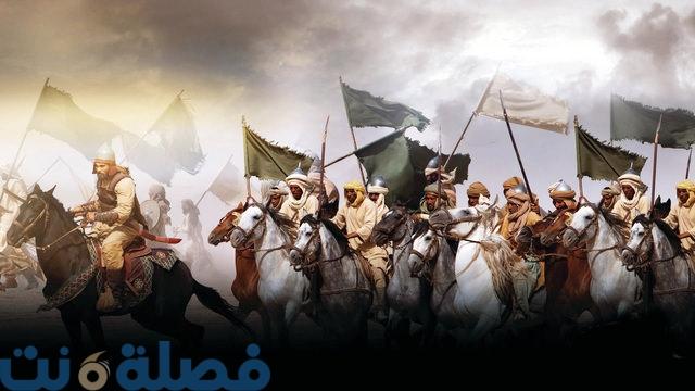 المعركة التي خسرها خالد بن الوليد