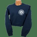 """STARBURST"" Crewneck Sweatshirt"