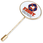 Jewelry – Stick Pin full color logo