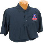 Golf Shirt – Mens Navy