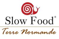 Logo de notre partenaire Slow Food Terre Normande