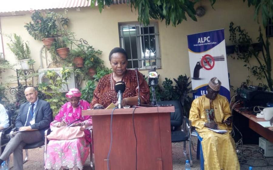 Nema Sagara sur la prolifération des armes légères et de petit calibre au Mali : « Ces armes sont venues raviver tous les anciens conflits inter et intracommunautaires »