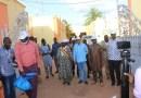 La nuit de la paix : la commission d'organisation mobilise la population de Bamako à travers une caravane