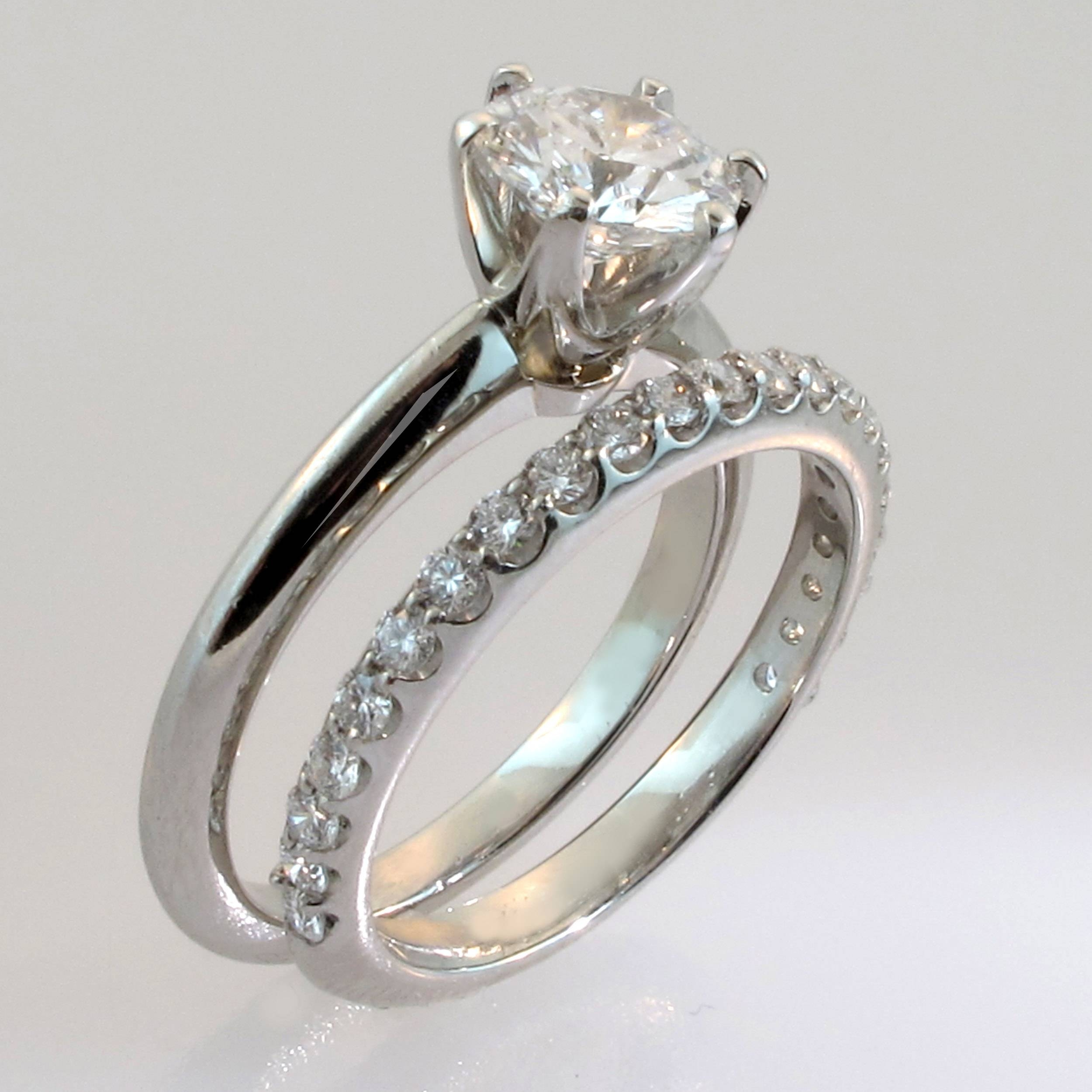 15 Collection of Unique Wedding Rings Sets