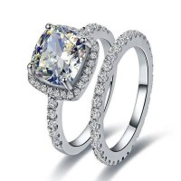 15 Best Ideas of Real Diamond Wedding Rings