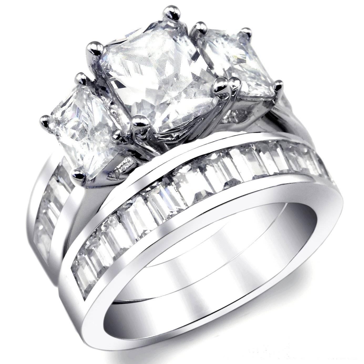15 Ideas Of Unique Womens Wedding Rings