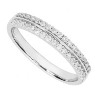 15 Best Collection of Diamonds Wedding Rings