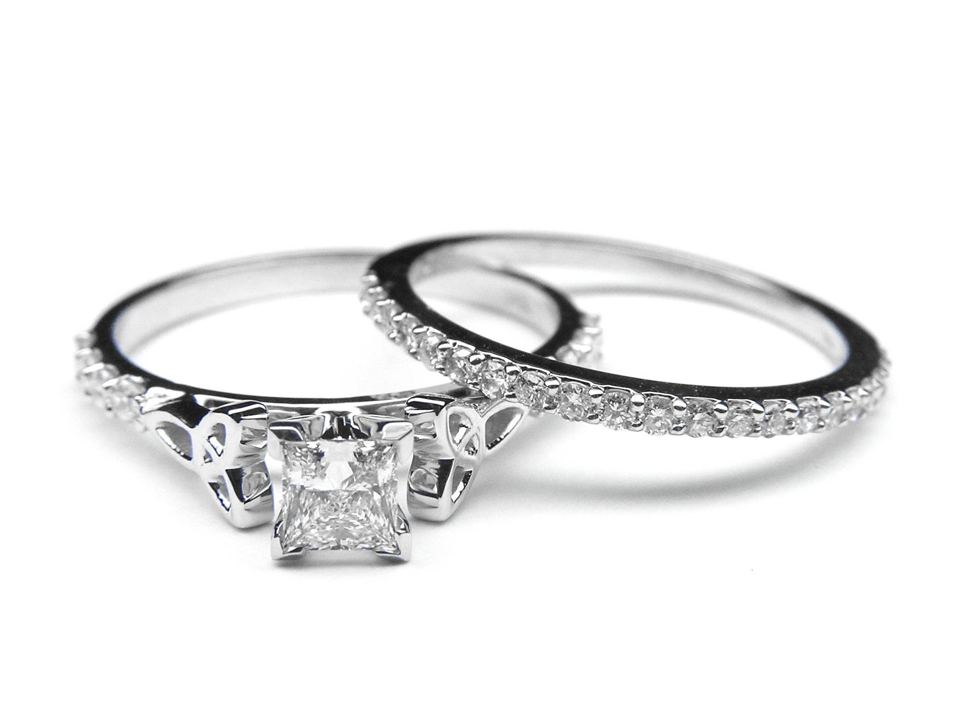 15 Best Collection of Gaelic Engagement Rings