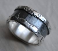 2018 Popular Weird Wedding Rings
