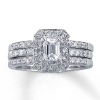 2018 Popular Kay Jewelers Wedding Bands Sets