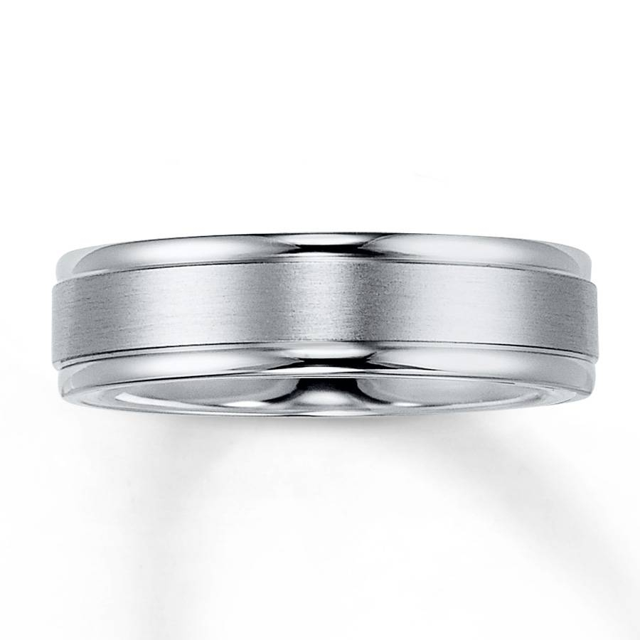 15 Ideas Of Kay Jewelers Men Wedding Bands