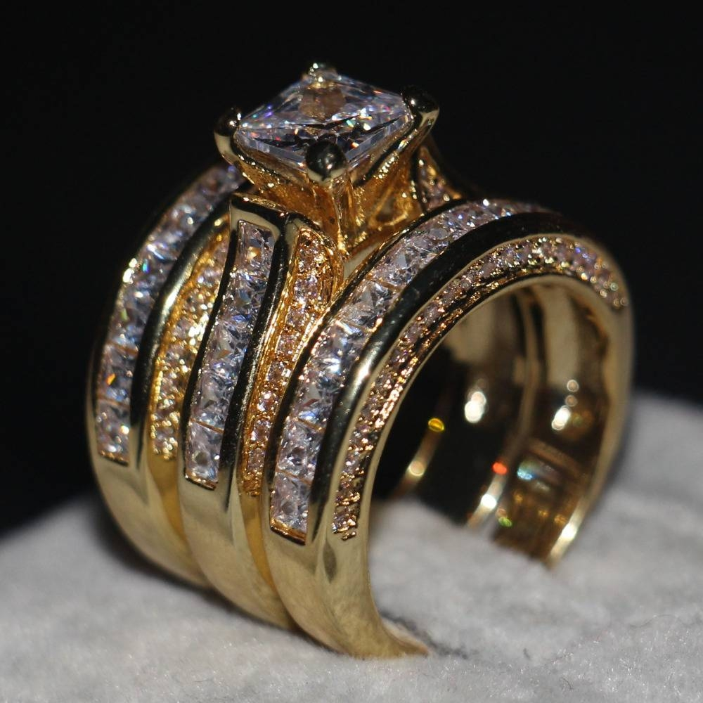 15 Best Collection Of Cheap Mens Diamond Wedding Bands