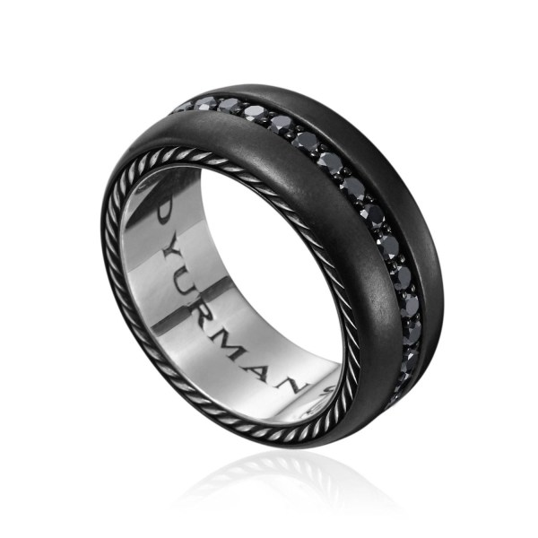 2019 Popular Womens Wedding Bands