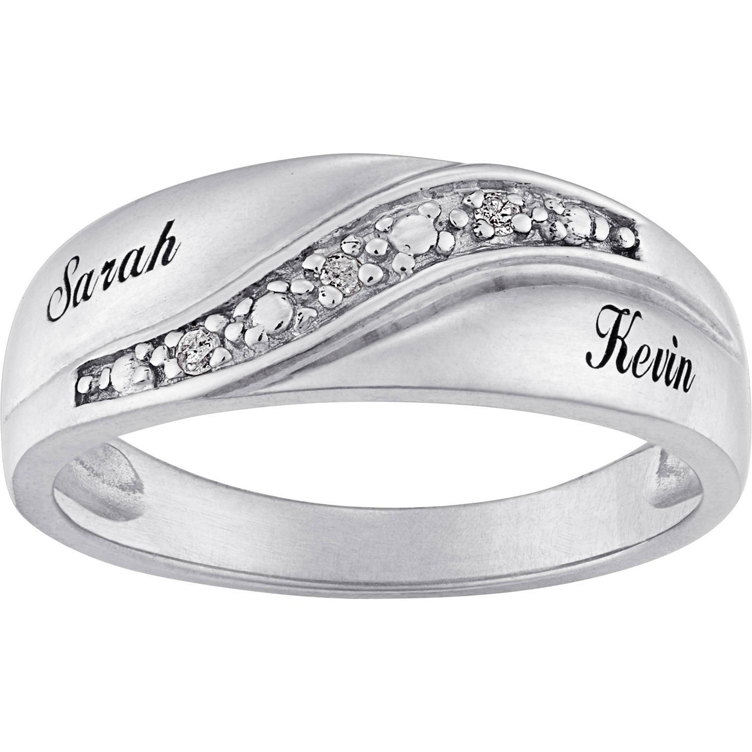 15 Best Ideas Of Wedding Bands At Walmart
