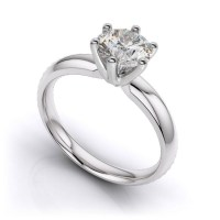 2019 Latest Platinum Engagement And Wedding Rings Sets