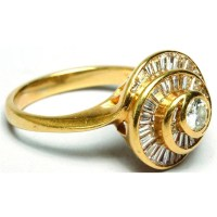 15 Collection of Cheap Yellow Gold Wedding Rings
