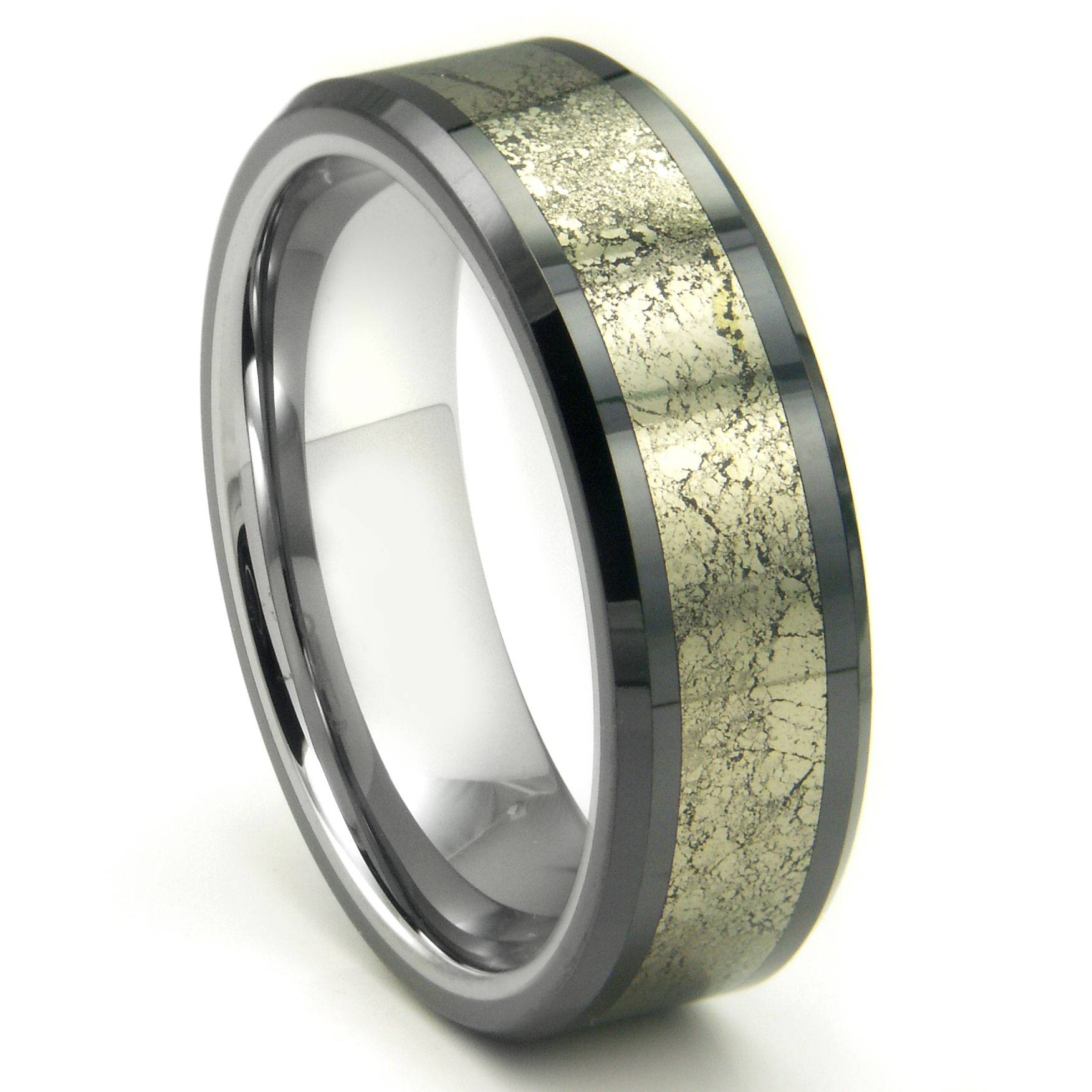 15 Best Of Mens Wedding Bands Size 16