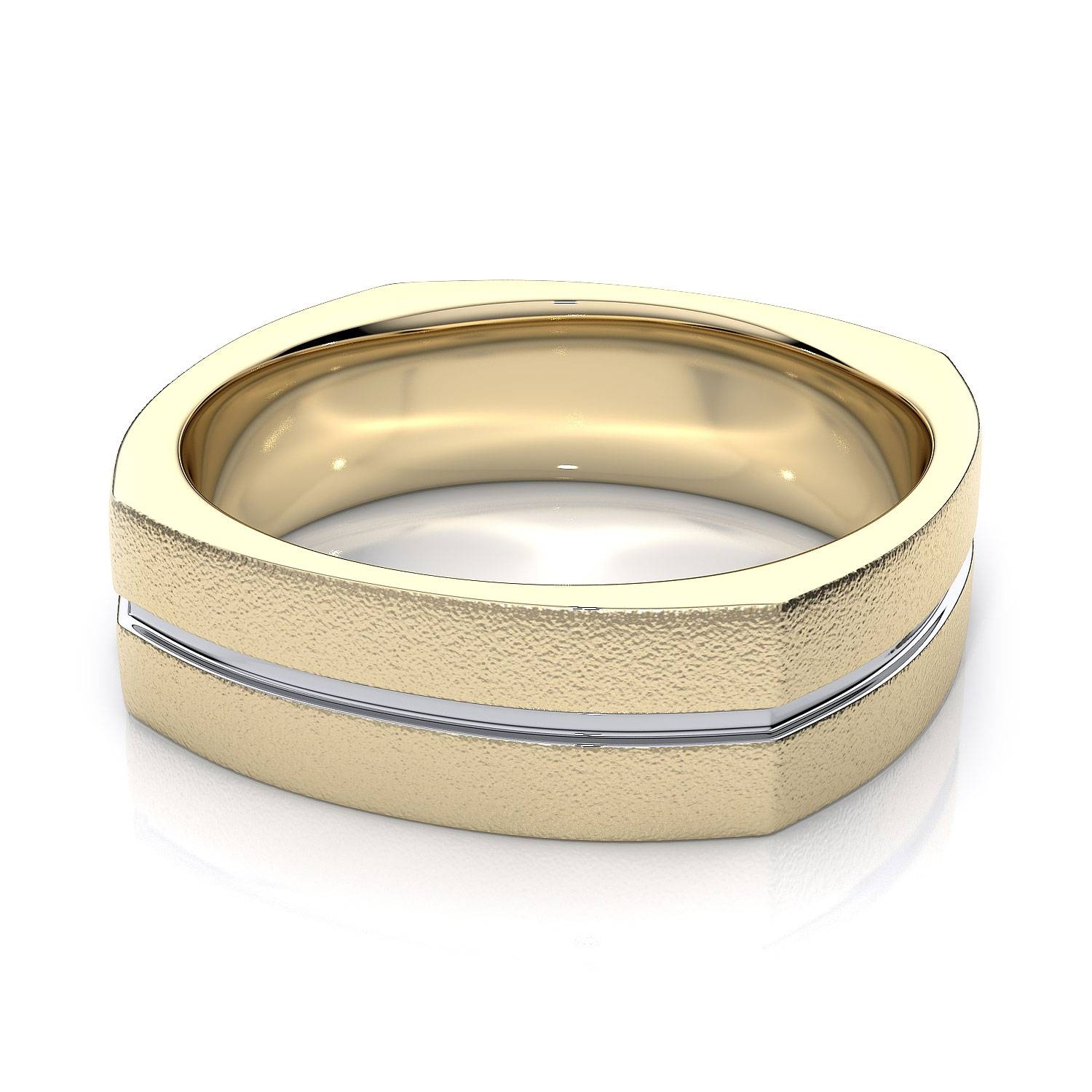 2018 Latest European Wedding Bands