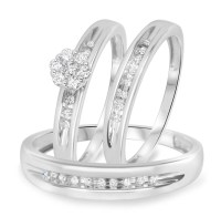 2018 Popular Layaway Wedding Rings
