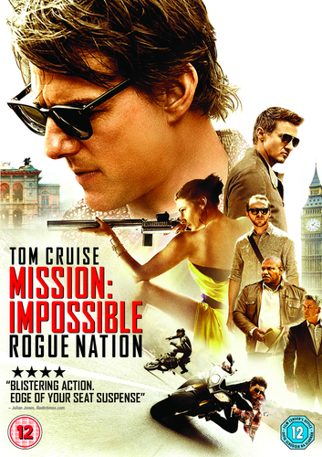 Mission Impossible 2 Sub Indo : mission, impossible, Mission, Imposible, Subtitle, Indonesia, Fasrback