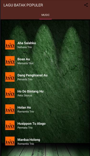 Lagu Batak Permata Trio Mp3 Download : batak, permata, download, Download, Batak, Fasrbay