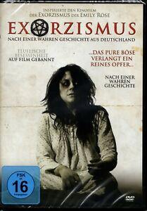 Nonton The Exorcist Season 1 : nonton, exorcist, season, Anneliese:, Exorcist, Tapes, Fasrgang