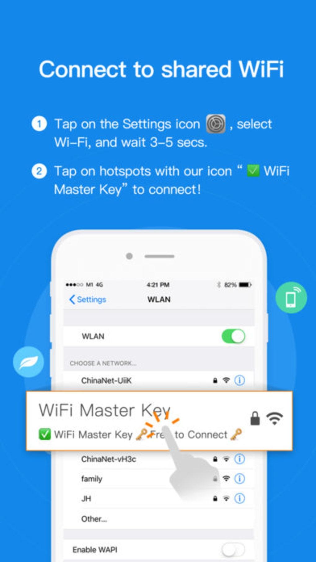 Wifi Master Key Pc : master, Download, Master, Fasrgen