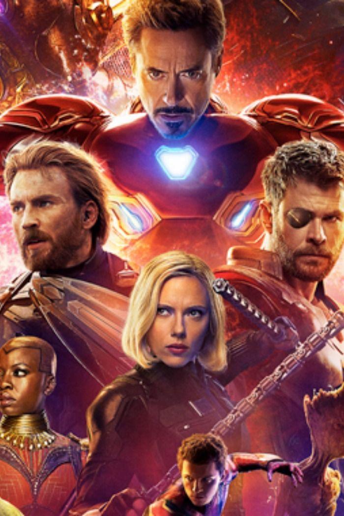 Nonton Avenger End Game Sub Indo : nonton, avenger, Avengers, Endgame, Hindi, Watch, Online, Fasrgp