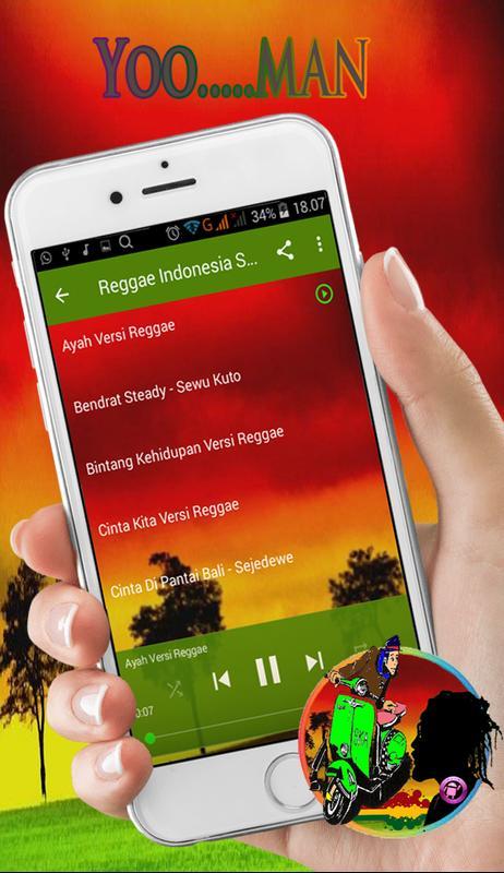 Download Lagu Reggae Ska Indonesia : download, reggae, indonesia, Download, Selamat, Jalan, Bahagia, Versi, Reggae, Fasrnfc