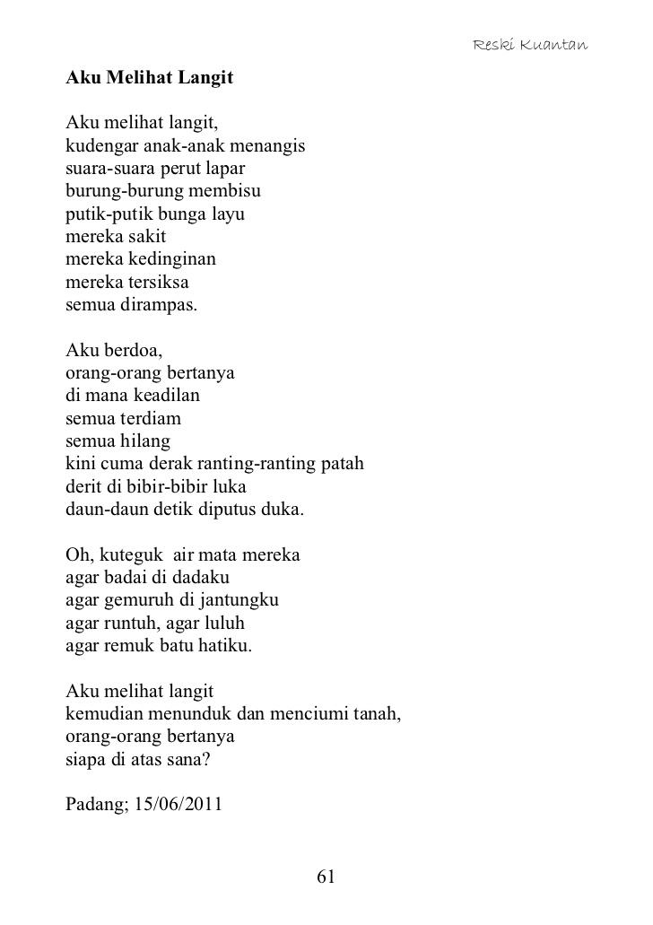 Bahasa Padang Apa Kabar : bahasa, padang, kabar, Sayang, Kabar, Denganmu, Disini, Merindukan, Fasrshadow