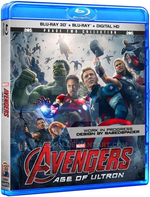 Download Avengers Age Of Ultron Bluray 1080p : download, avengers, ultron, bluray, 1080p, Ultron, Download, Fasrtalk