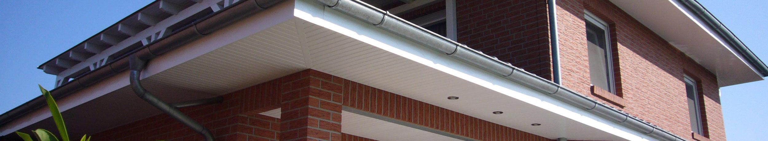 Balkonverkleidung Kunststoff Paneele Vinylit Multipaneel
