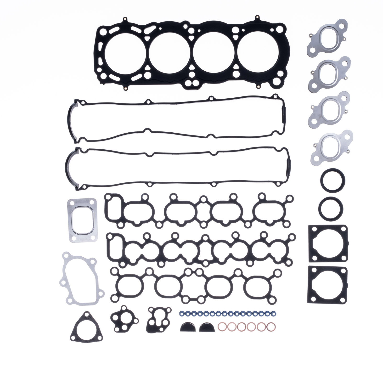 Cometic Street Pro Top-End Gasket Kit for Nissan CA18