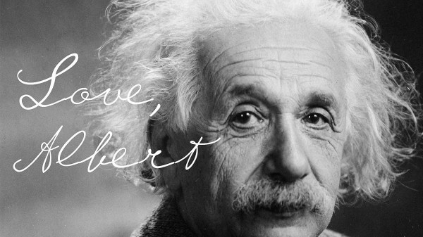 Albert Einstein Handwriting Font .design